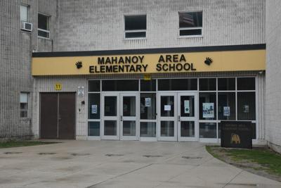 Mahanoy Area Elementary School
