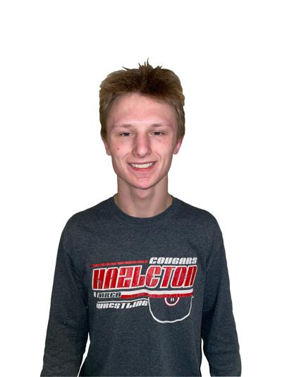 Athlete of the Week: Beck Hutchison, Hazleton Area