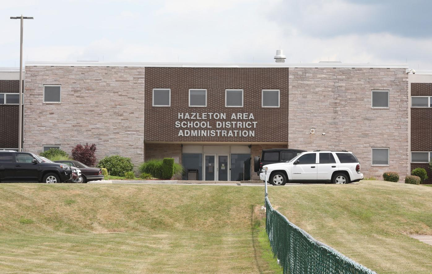 Hazleton Area School District
