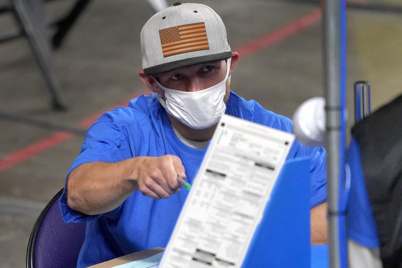 Arizona Election Review