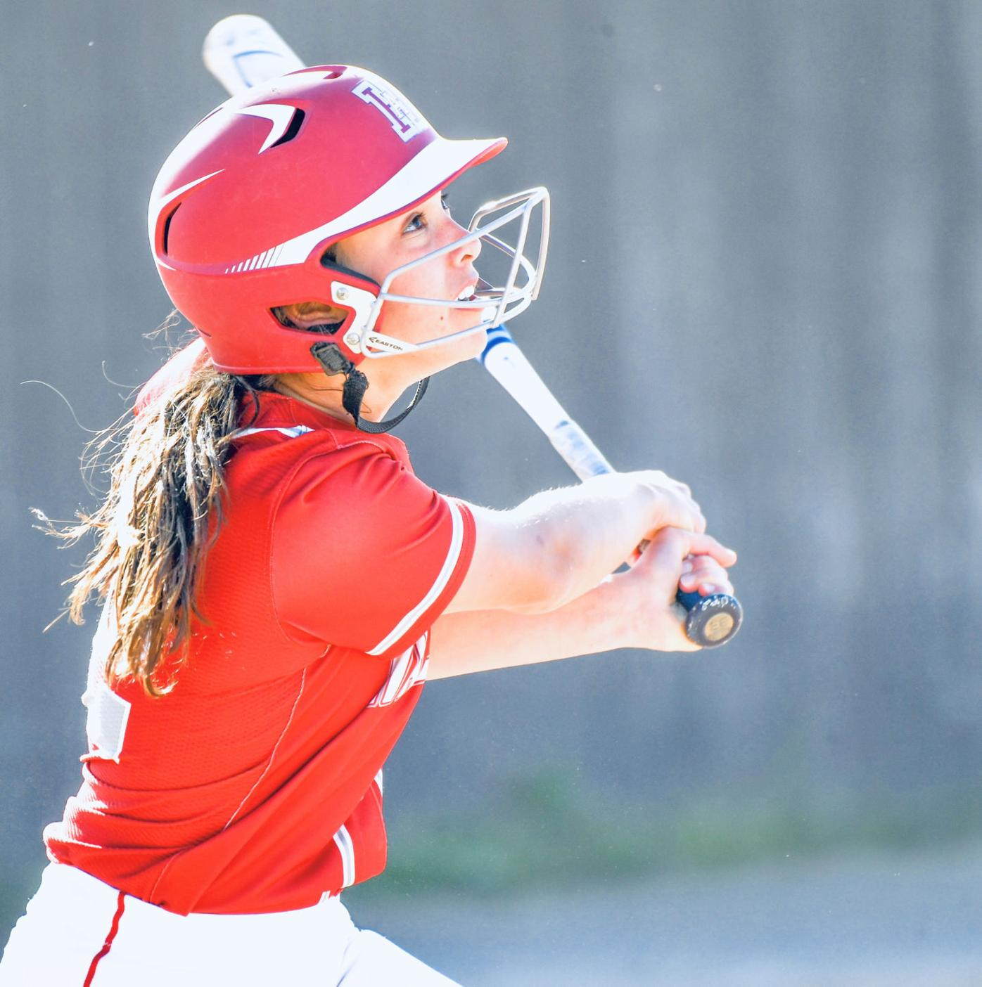 HIGH SCHOOL SOFTBALL: Show goes on for Lady Cougars