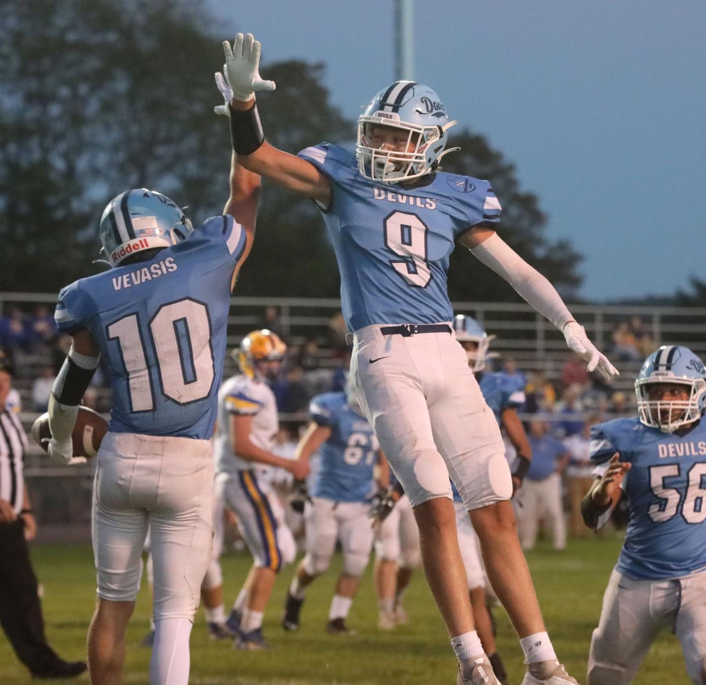 GAMEFACE FEATURE: Blue Devils rewarded for their resilience