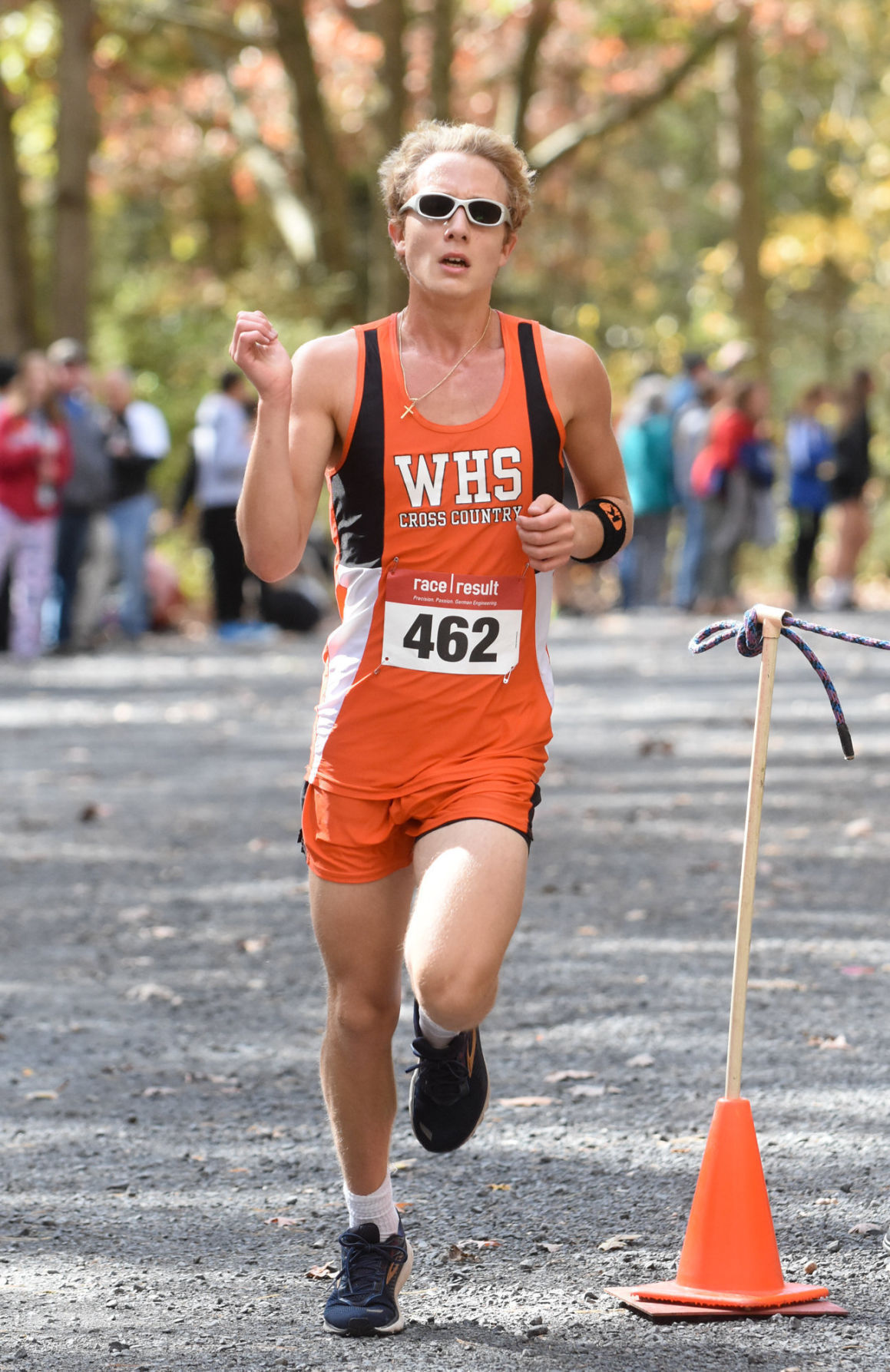 Area runners will see many changes amid pandemic