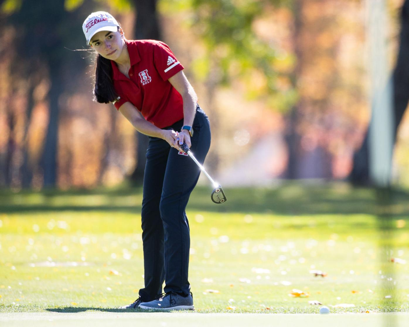Cougars' Ritz set for PIAA Golf Championships