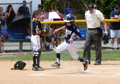 Youth Baseball Roundup