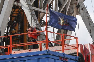 Gas Drilling Grand Jury