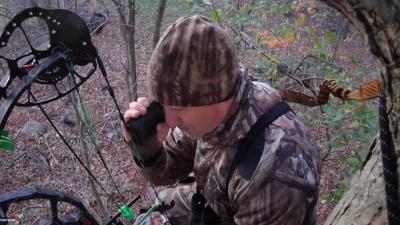 Hazleton area hunter favors Suinday hunting