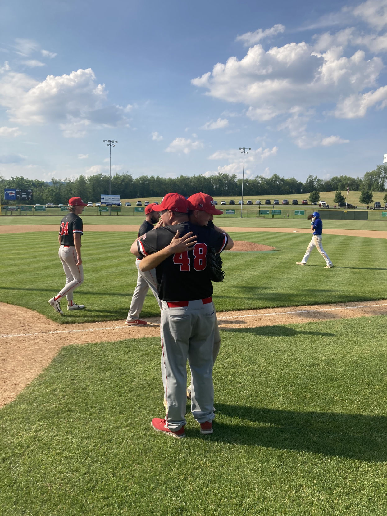 PIAA BASEBALL: Preppers top Greenwood for first state playoff win