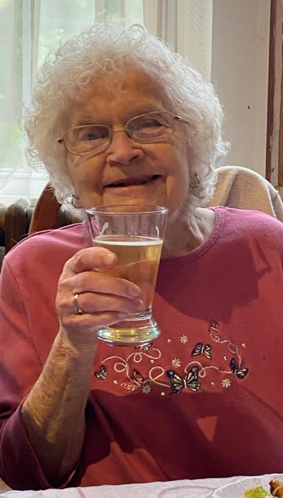 Florence Postupack celebrates her 90th birthday Saturday