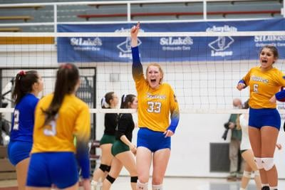 H.S. GIRLS' VOLLEYBALL: Fillies take on Sacred Heart Academy in PIAA Class A semifinals