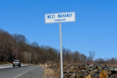 WEST MAHANOY TOWNSHIP