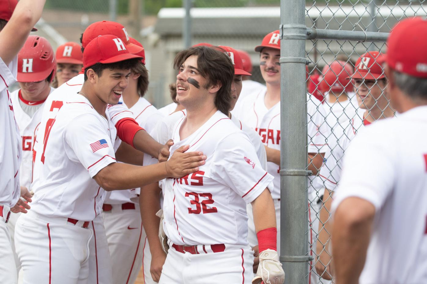 DISTRICT 2 BASEBALL: Unbeaten Cougars cruise to second straight subregional title