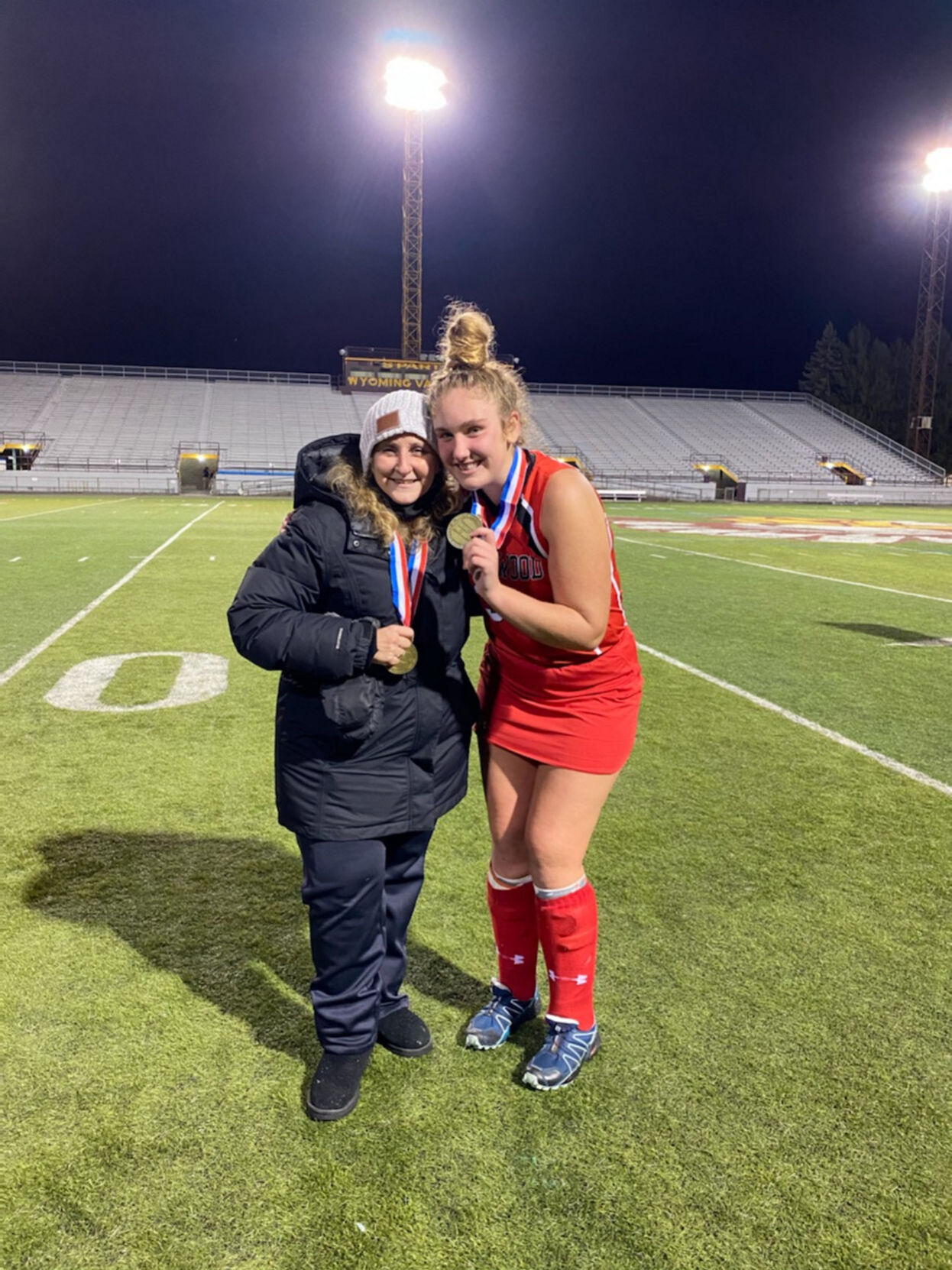 Crestwood field hockey season ends due to COVID-19 situation