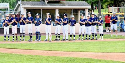 Valley West to play for sectional title Tuesday