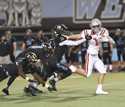 Late TD sinks Cougars
