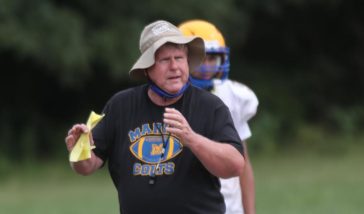 Coaching changes bring new sense of excitement