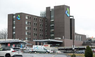 Lehigh Valley Hospital-Hazleton