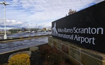 Virus prompts airport to look closer at cleanliness