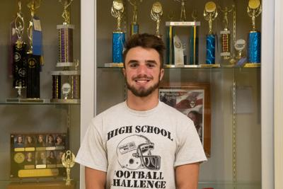 Athlete of the Week: Ben Terry, Mahanoy Area