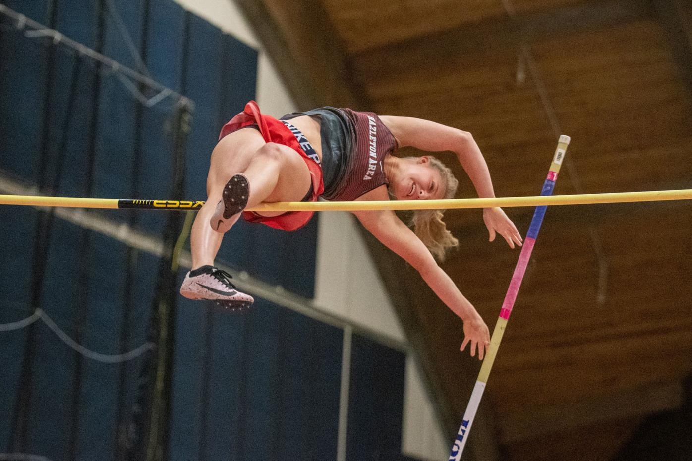 PIAA TRACK AND FIELD: Colyer makes most of one opportunity at states