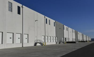 Amazon to open 1-million-square-foot warehouse in Jessup