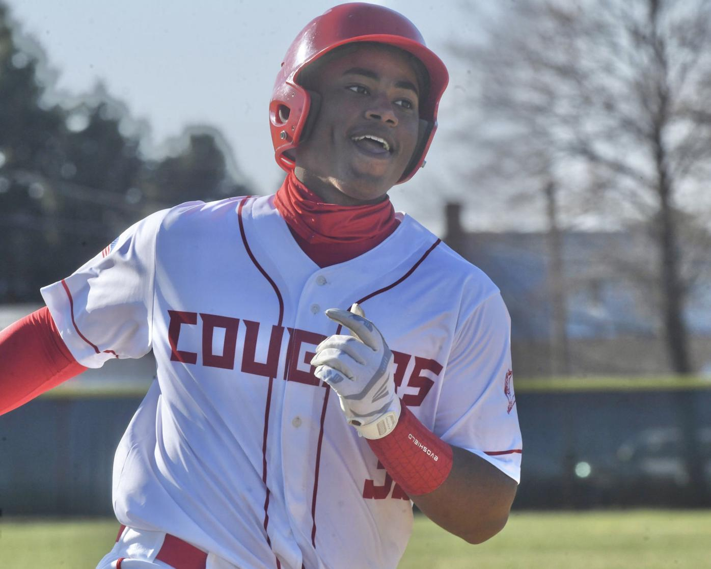 HIGH SCHOOL BASEBALL: Cougars outlast Dallas in WVC opener