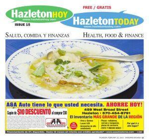 Hazleton Hoy