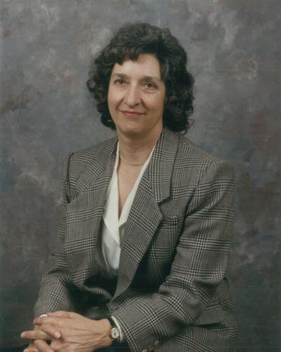Stine, Maria C.