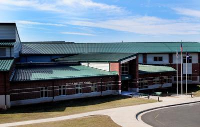 Culpeper area high schools mid-range in U S  News & World