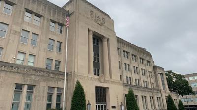 On Monday, U.S. District Judge Raymond Jackson sentenced Tammy Hamrin to 18 months in prison.