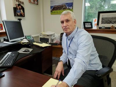 Dr. Wade Kartchner