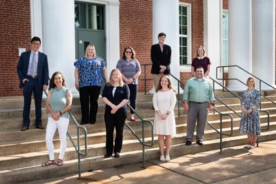 Culpeper 2021 Teachers of the Year