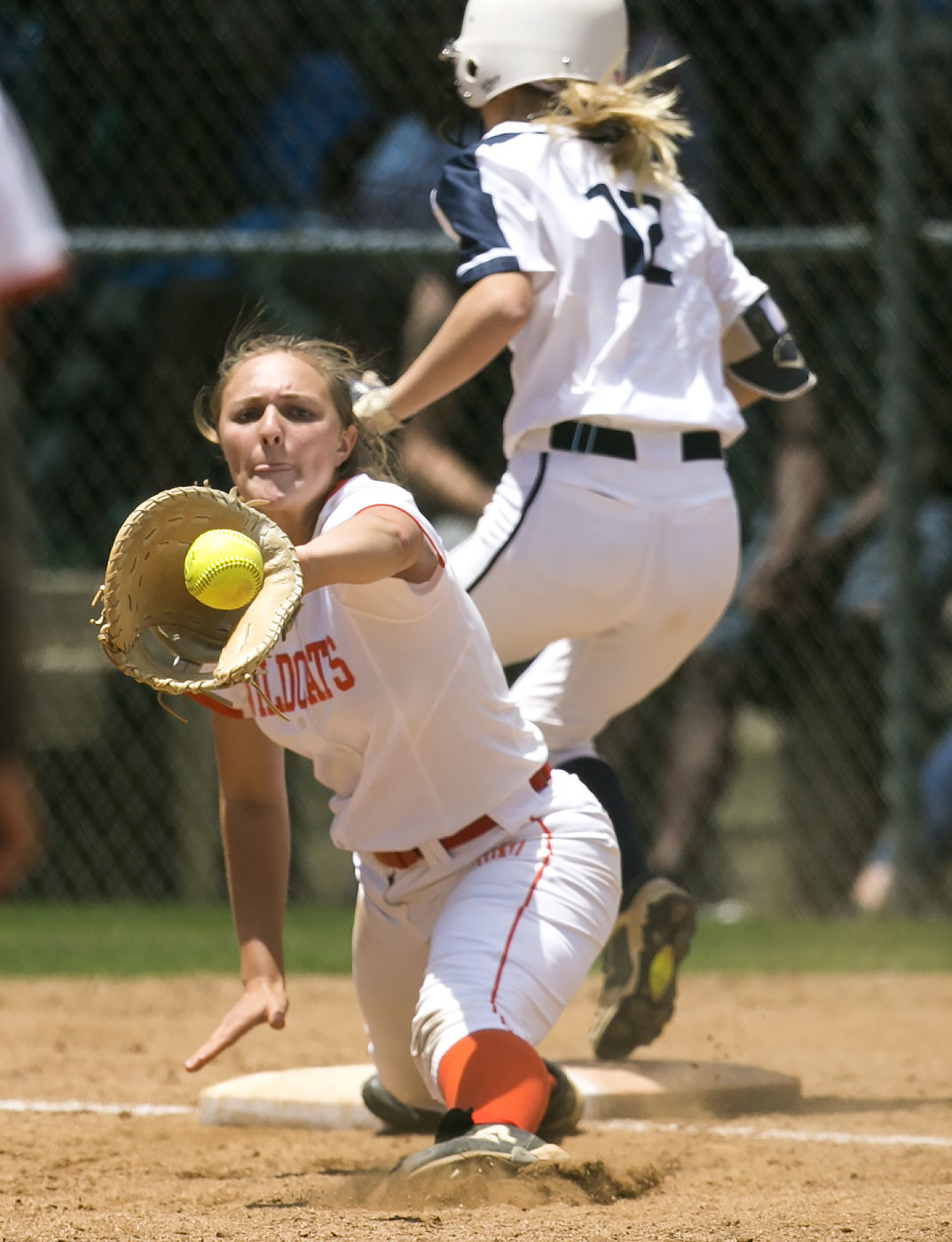 Class 5 state softball finals