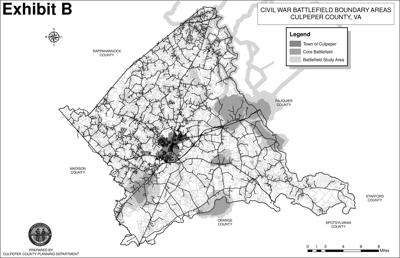 Culpeper County, Virginia Arrest Records and Warrants ...
