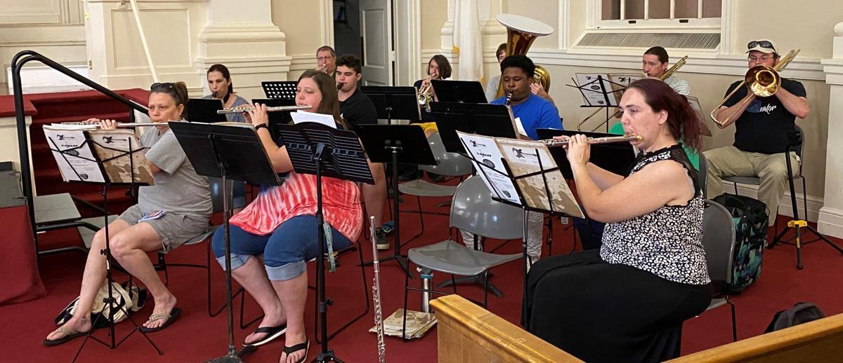 Piedmont Community Band