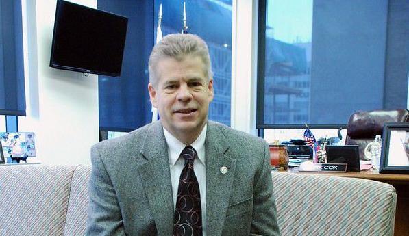 Kirk Cox