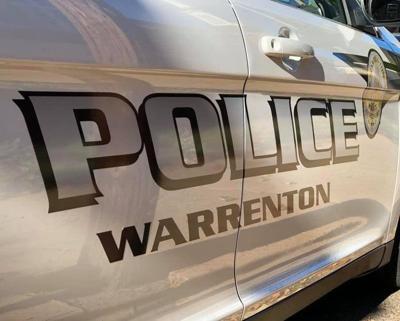 Warrenton PD