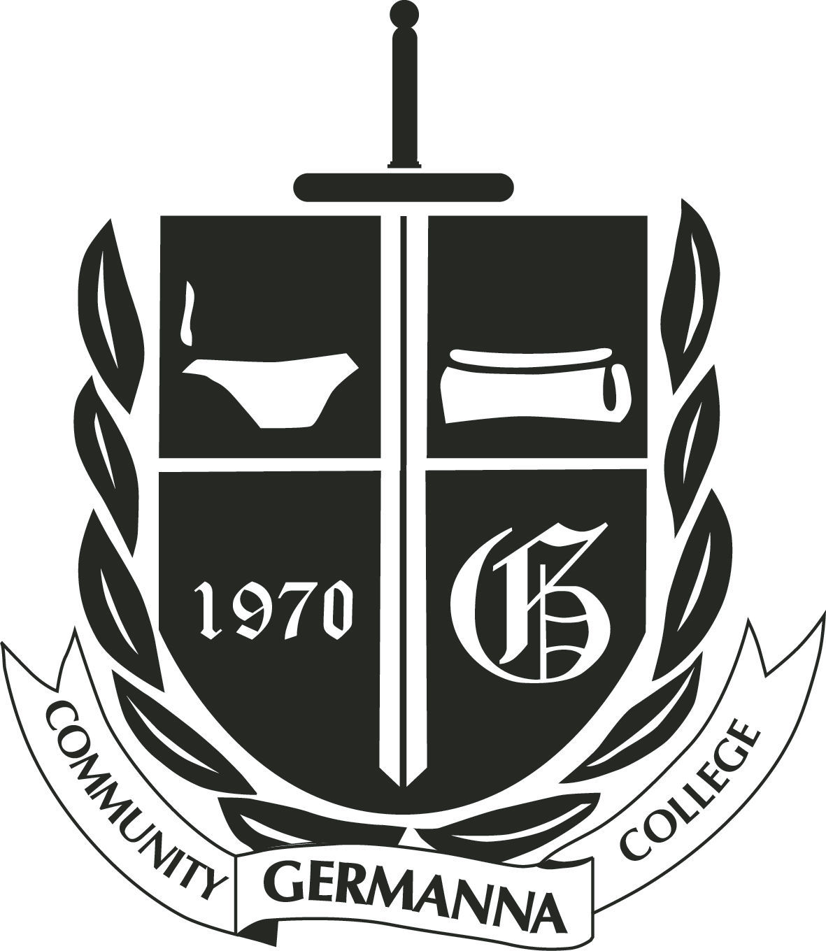 Germanna Community College seal
