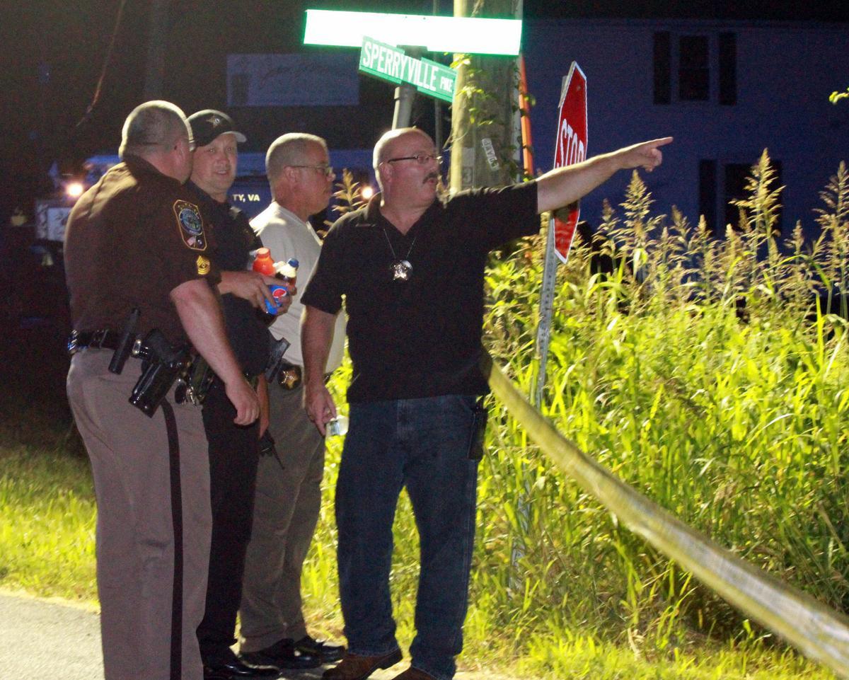Crime reports for Culpeper County, VA