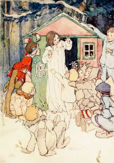 Peter Pan and Wendy Public Domain Image from the book The Little White Bird.jpg