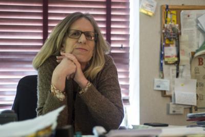 Caroline B. Glickman