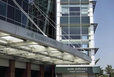 PHOTO: Mary Washington Hospital