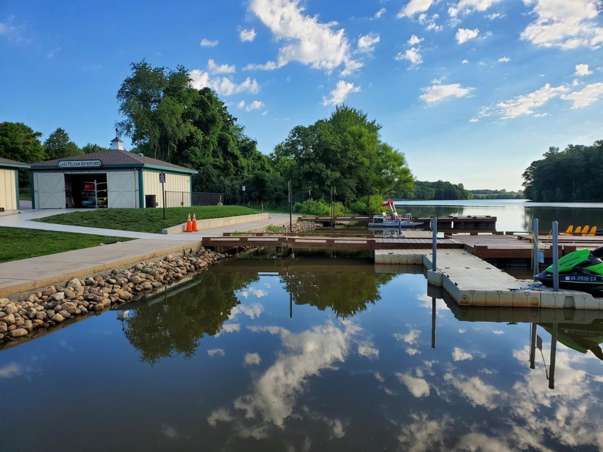Lake Pelham Adventures June 2021 (copy)