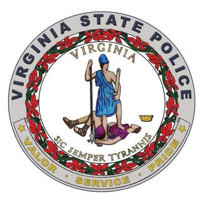 Virginia State Police logo