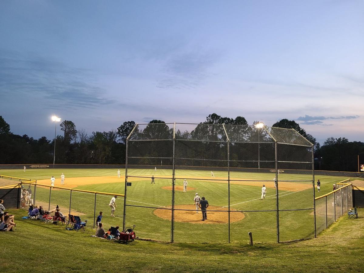 Culpeper baseball