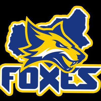 PHOTO: King George H.S. Foxes