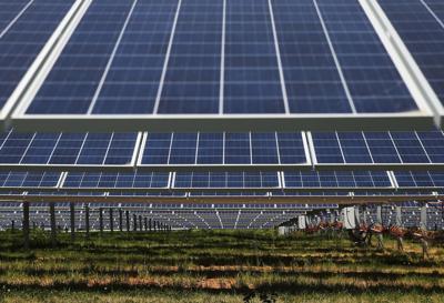 Spotsylvania Residents Push Back Against Proposed Solar