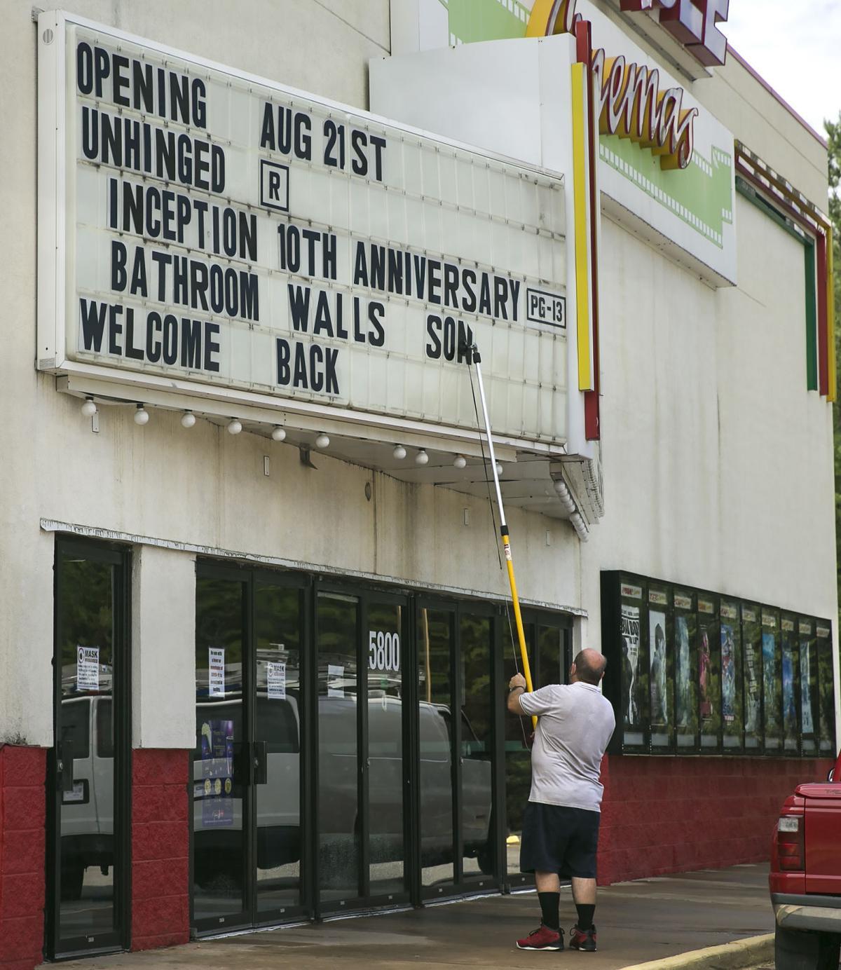 Marquee Cinemas (copy)