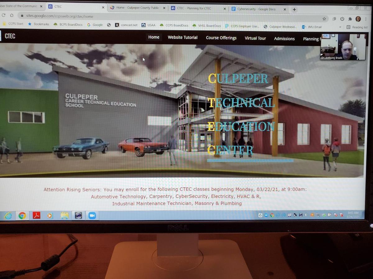 CTEC State of Community