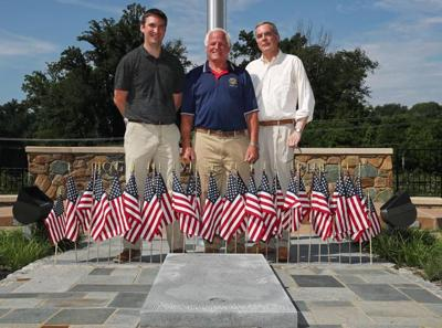 ParadeRest now collecting Vietnam veterans' stories   Local